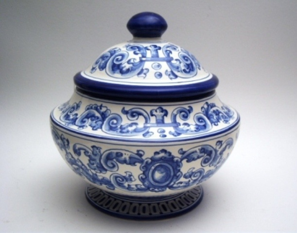 78 images about cer mica de talavera de la reina on for Curso ceramica barcelona