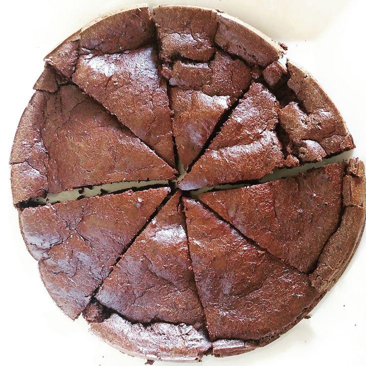 The Slimming Mama: Slimming World Chocolate Brownies
