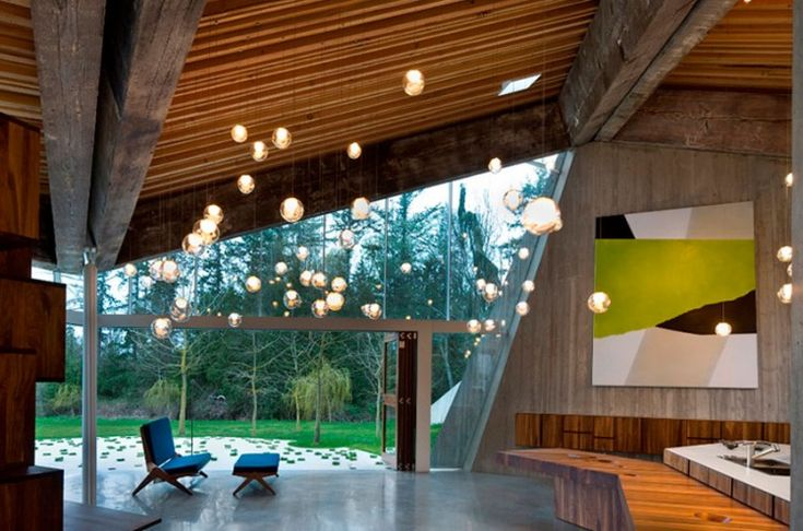 23.2 House by Omer Arbel | HomeDSGN, a daily source for inspiration and fresh ideas on interior design and home decoration.