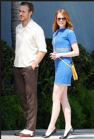 Emma Stone Discusses What It Means To Work with Her 'Friend' Ryan Gosling http://www.ipresstv.com/2016/09/emma-stone-discusses-what-it-means-to.html #celebs #news