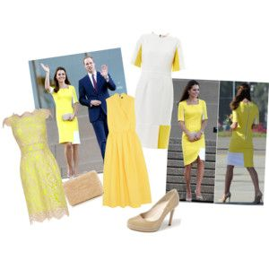 Impeccable Taste from Princess Catherine, Duchess of Cambridge