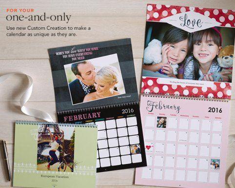 Shutterfly: Free 811 Calendar for New Customers http://www.lavahotdeals.com/ca/cheap/shutterfly-free-811-calendar-customers/63539