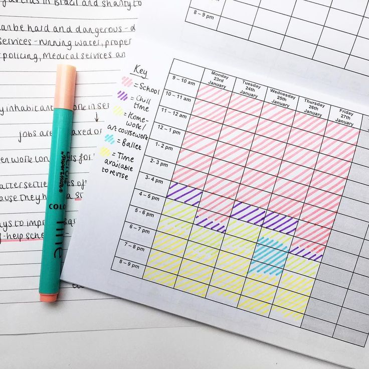 In order to get the most out of your revision, I advise creating a schedule, so you have a visual timetable of your day, & therefore know the times where you're able to sit down & study. This allows you to eliminate periods of time where you're wasting away what could be precious & beneficial time for studying.  Make sure when creating a schedule or timetable to factor in any extra-curricular things you have on, & hobbie