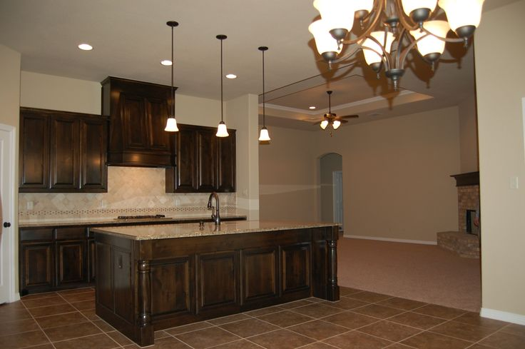Beautiful Dark Custom Cabinets Color Black Walnut Sherwin