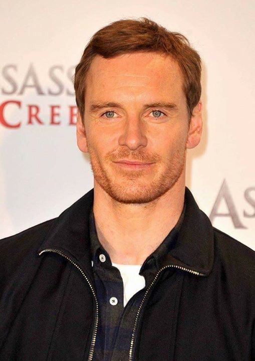 Michael Fassbender attend at the 'Assassin's Creed' Berlin   Photocall  on December 1th, 2016 in Berlin, Germany