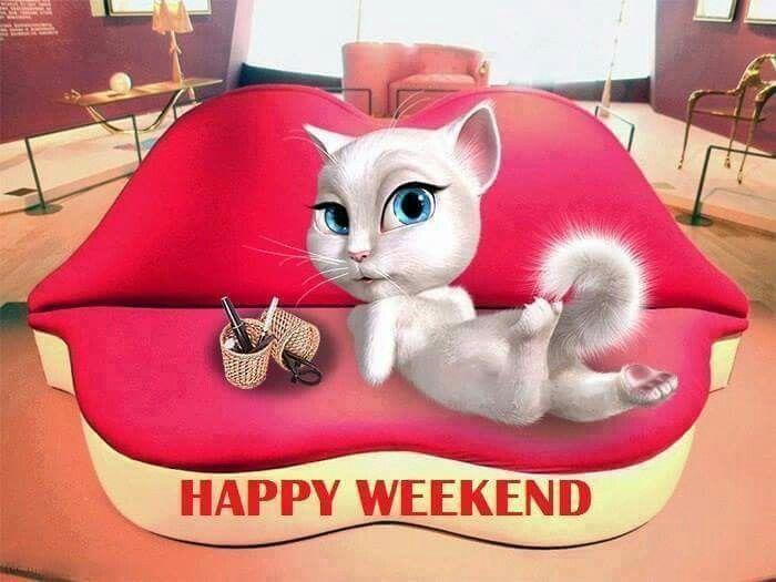 Happy Weekend Com