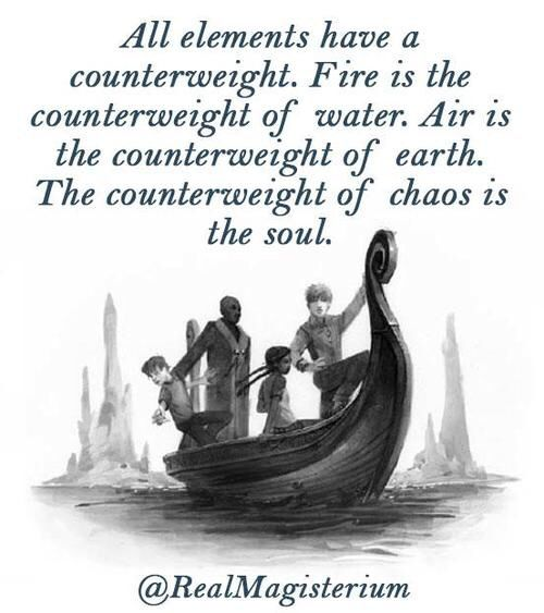 17 Best Chaos Quotes On Pinterest: 17 Best Images About MAGISTERIUM On Pinterest