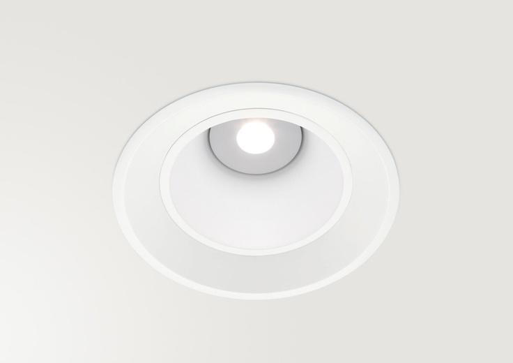 LEX Eco 205 - LED luminaire. Ceiling downlight (Ceiling Recessed). — en Arkoslight.