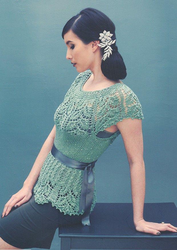 Etoile by Louisa Harding | Louisa Harding Knitting Books | Knitting Books | Deramores