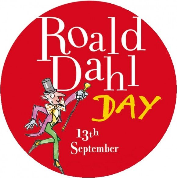 Happy Roald Dahl Day Today and our favorite Dahl Books! :: PragmaticMom