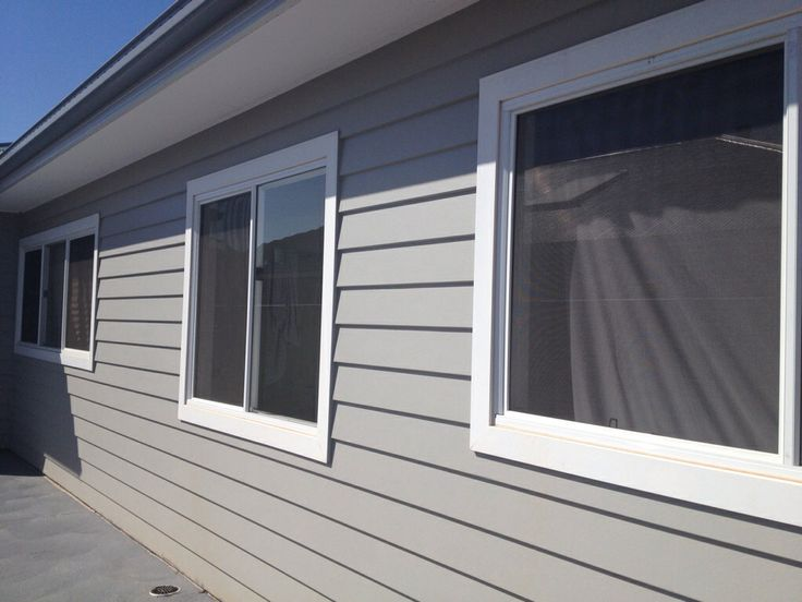 Foxdale exterior dulux weatherboard house exterior colour scheme pinterest - Dulux exterior paint style ...