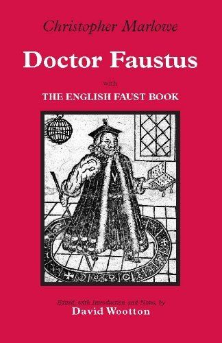 dr. faustus by christopher marlowe essay View and download dr faustus essays examples also discover topics, titles, outlines, thesis statements, and conclusions for your dr faustus essay.