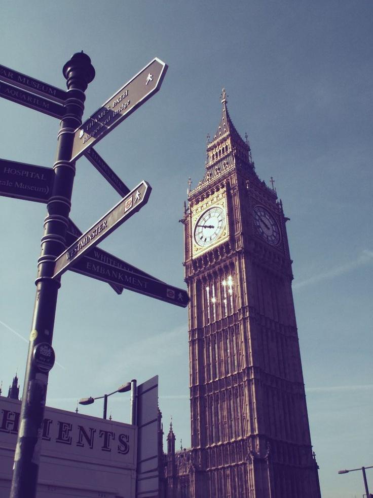 ;London - 2009