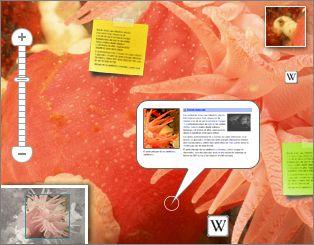 Speakingimage (créer image interactive) en ligne et sur son ordinateur, TBI |