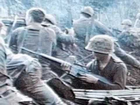 This is My Rifle - Original Vietnam War Song by Mark Maysey - YouTube