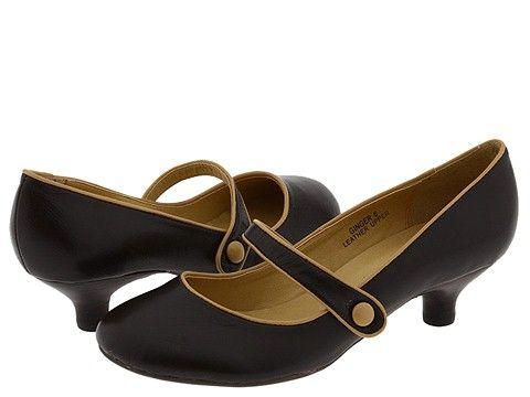 Gabriella Rocha Ginger Black Patent Leather - Zappos.com Free Shipping BOTH Ways