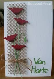 cards made with memory box dies - Google Search