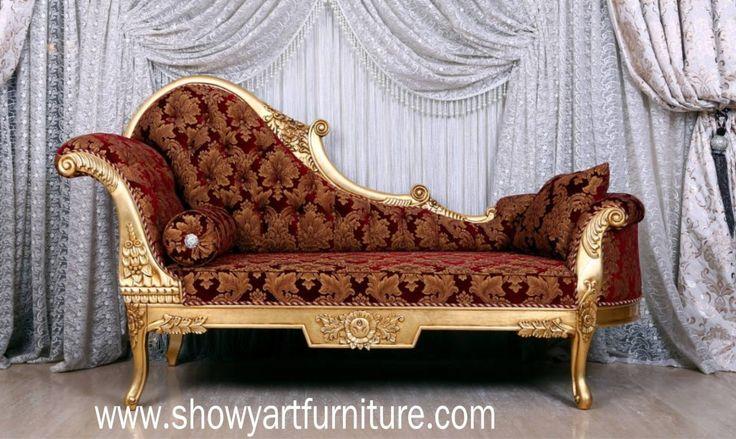 """""""Sofa Lois Cat emas """""""