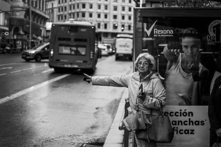 Rexona!  Foto - Gongzalo