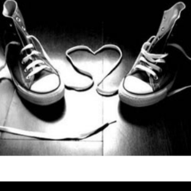 Photos, Chuck Taylors, Heart, Style, Stars, Convert, Baby Shoes, Black, Photography