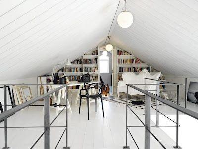 15 best Loft Space Ideas images on Pinterest   Attic spaces, Loft ...