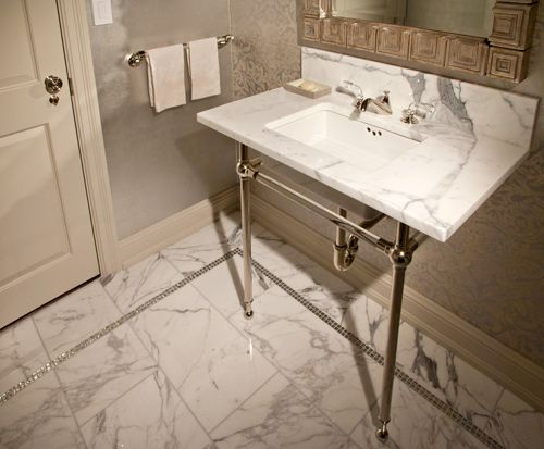 Bathroom Floor Tile Thickness : Best images about park avenue residence on