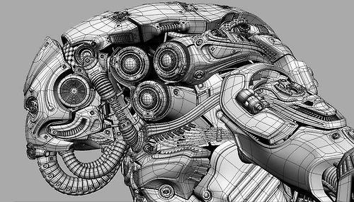 James Haeussler さんの Modified Future ボードのピン | Pinterest