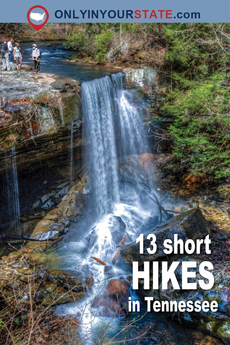 Travel | Tennessee | Attractions | Sites | Explore | Things To Do | Weekend | Hikes | Short Hikes | Trails | Best Trails