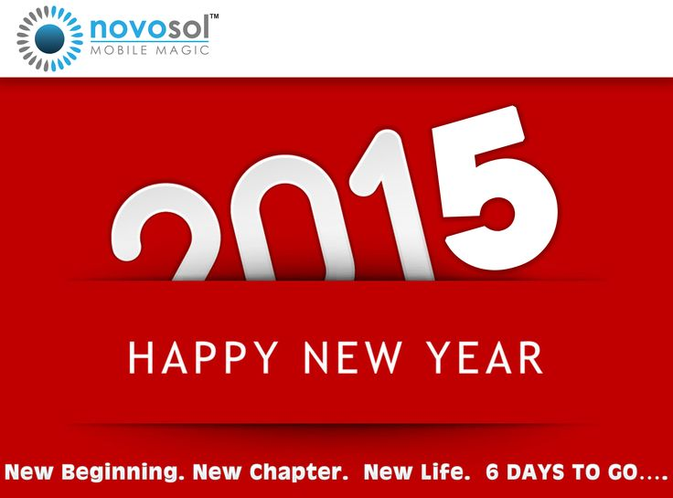 Christmas is over but the fun still continues… Join us in the excitement!  Greetings from http://www.novosol.biz/