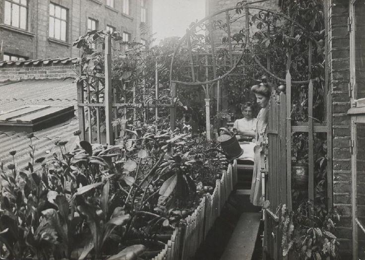 Vesterbrogade 97 1900/1910