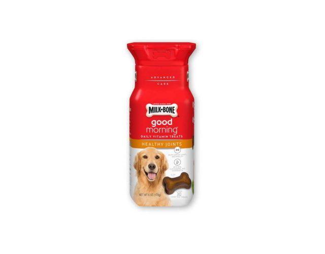 Most Healthy Dog Food Brands Milk Bone Good Morning Daily Vitamin Dog Treats Most Healthy Dog Food Brands Dogs