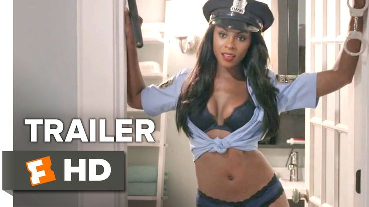 Ride Along 2 Official Trailer #2 (2016) - Kevin Hart, Tika Sumpter Comed...