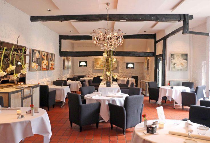 De Leuf Restaurant Review: Michelin Starred Perfection in Ubachsberg, Netherlands