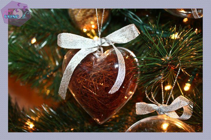 """Non sai come addobbare l'albero?Segui il tutorial""""Addobbare l'albero di Natale con le spezie"""". Rendi unico il tuo albero di Natale!!"""