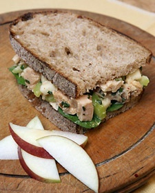 Canned tuna recipes from Martha Stewart! recipes