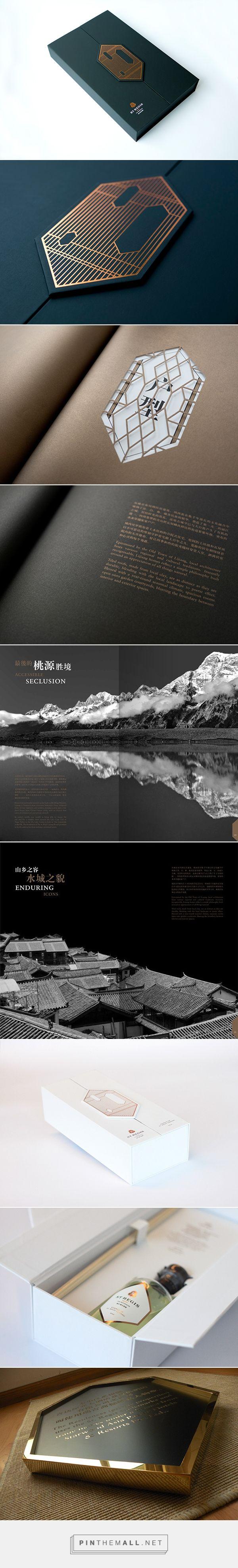 St. Regis Lijiang by Elaine Fok