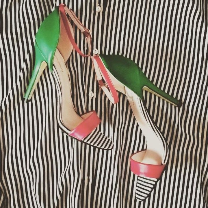 @ stilettoacademy Green and red and stripes! Eclectic #mystiletto by @rhiannonpennylane  #shoesoff #turquoise #emerald #mermaid #stiletto #stilettos #stilettoheels #shoe #shoes #shoegame #shoegasm #shoeporn #zapatos #tacos #tacones #tacosaltos #talons #talonshauts #tacchi #tacchialti #shoesoff #shoesoftheday #heelstagram #heelsliver #heelsaddict