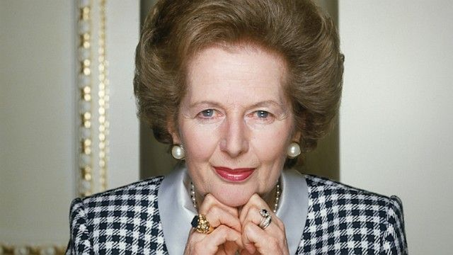 Margaret Thatcher, the United Kingdom's longest serving Prime Minister (1925-2013). Margaret Thatcher died today, aged 87; irregardless of what you think of her or her policies, Thatcher is to be celebrated for being the U.K's first female Prime Minister and for being a political powerhouse at a time when many were skeptical of women in politics. A look at the life of PM Thatcher: http://abcnews.go.com/International/margaret-thatcher-britains-iron-lady-dead-87/story?id=13644011#.UWK2ssoie8U