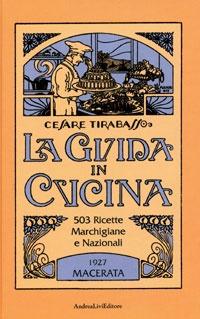 il ricettario di Cesare Tirabasso