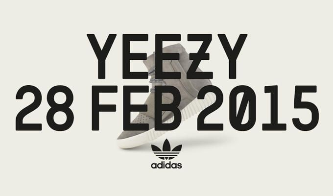 The worldwide release date for the adidas Yeezy 750 Boost has been announced.
