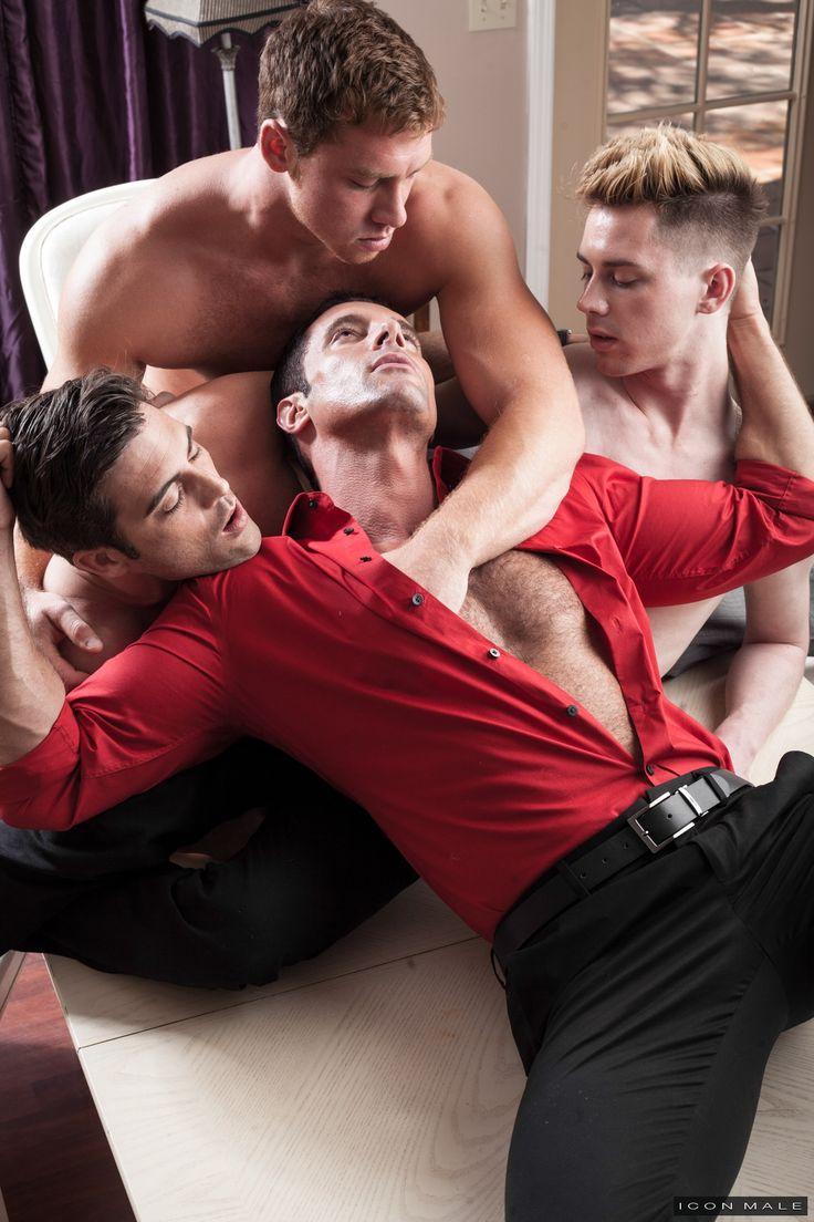 Positions Sexuelles Gays - Bogoss