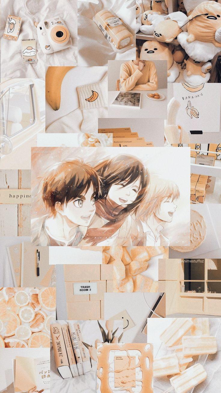 shingeki no kyojin wallpaper anime seni anime