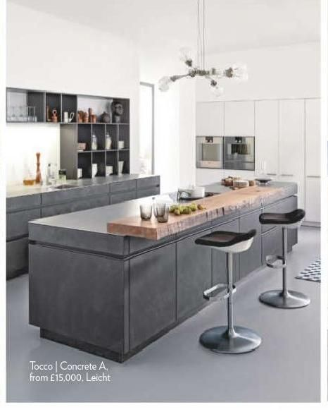 10 best Sherry oak hacker images on Pinterest Oak kitchens, Real - haecker lack matt schwarz