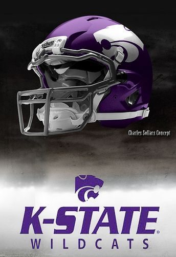 K State Football!