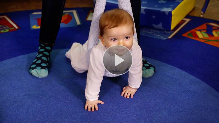 Watch Playing With Baby: Get Moving in the  Video