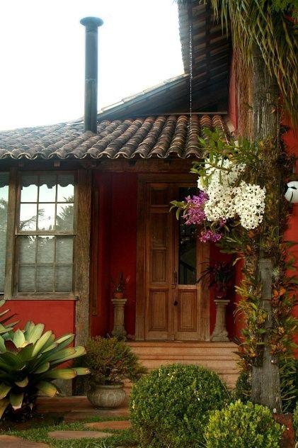 Portas de entrada determinam a primeira impressão sobre a casa