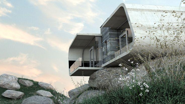 J. Stulens Visualisation Architecturale HEAJ 2016