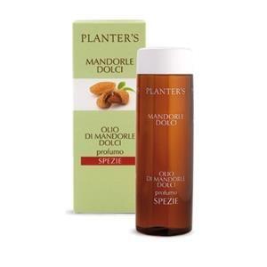 PLANTER'S Olio Di Mandorle Dolci Speziato 200ml a soli 8,63€