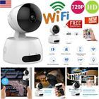 HD 720P Wireless Wifi IP Camera CCTV Baby Monitor Webcam P2P P/T IR Night Vision Crazy Prices #pt #tip #tp