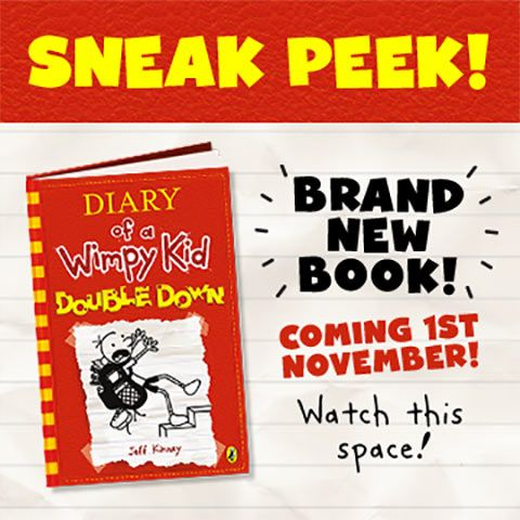 45 best library ideas images on pinterest library ideas play wimp wars wimp yourself visit gregs neighbourhood and get all the diary of a wimpy kid news at the official wimpy kid club solutioingenieria Gallery